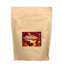Cacao Crudo in Polvere Biologico
