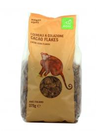 Fiocchi di Mais al Cacao - Cacao Corn Flakes