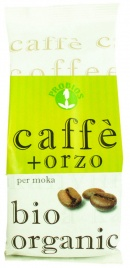 Caffè + Orzo Bio Organic