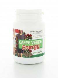 Caffè Verde Energy