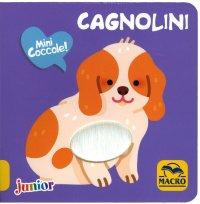 Mini Coccole - Cagnolini