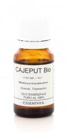 Cajeput Bio - Olio Essenziale Puro