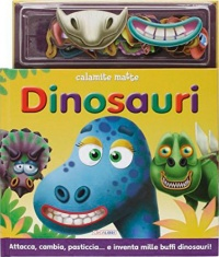 Calamite Matte: Dinosauri