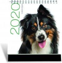 Calendario da Tavolo 2019 Cani
