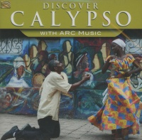 Calypso - Back to Mi Home