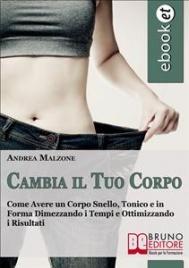 Cambia il Tuo Corpo (eBook)