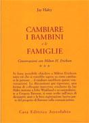 Cambiare i Bambini e le Famiglie