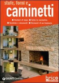 Stufe, Forni e Caminetti