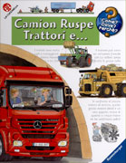Camion Ruspe Trattori e....