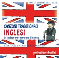Canzoni Tradizionali Inglesi