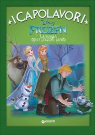 Frozen - La Magia delle Luci del Nord