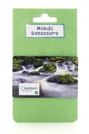 Card Quantum Relax - Mondo Benessere