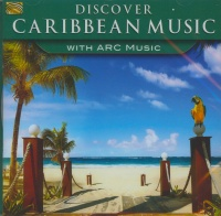Discover Caribbean Music