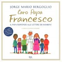 Caro Papa Francesco