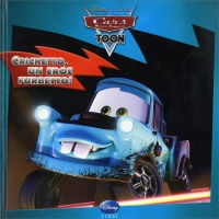 Cars Toon - Cricketto, un Eroe Furbetto!