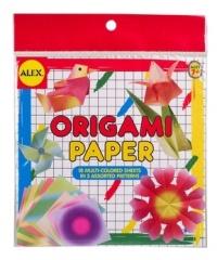 Carta per Origami - Variegata