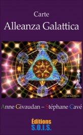 Alleanza Galattica (Carte)
