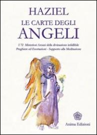 Le Carte degli Angeli (Libro + 72 Carte)