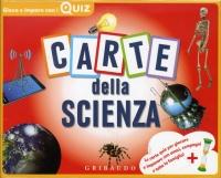 Le Carte della Scienza