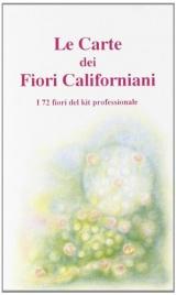 Le Carte dei Fiori Californiani