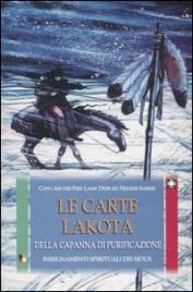 Le carte Lakota della capanna di purificazione