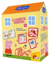 Peppa Pig - La Casetta Creativa