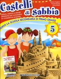 Castelli di Sabbia - Scuola Secondaria di Primo Grado 5