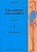 Le Catene Muscolari - Vol. 4