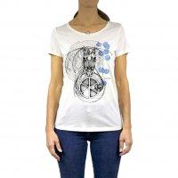 T-Shirt Donna Cavallo