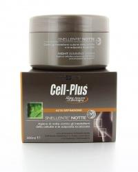 Cell Plus - Alta Definizione Snellente Notte