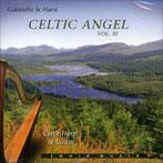 Celtic Angel Vol.3 - Celtic Harp & Guitar