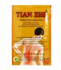 Cerotti Lenitivi Tian Zhi (ogni pacchetto contiene 4 Cerotti)