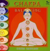 Chakra Balancing