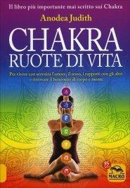 Chakra Ruote di Vita Edizione 2016