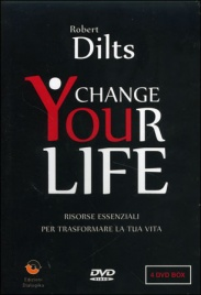 Change Your Life - Videcorso in 4 DVD