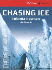 Chasing Ice - DVD con Libro