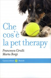 Che cos'è la Pet Therapy