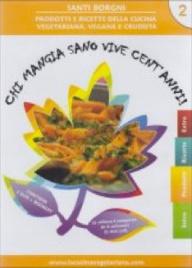 Chi Mangia Sano Vive Cent'Anni Vol. 2 - DVD