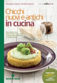 Chicchi Nuovi e Antichi in Cucina (eBook)
