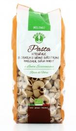 Pasta Integrale di Semola di Grano Duro Italiano Bio - Chiocciole