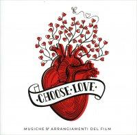 Choose Love CD