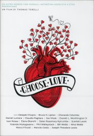 Choose Love - DVD