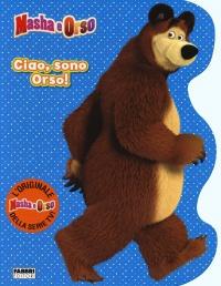 Masha e Orso - Ciao, Sono Orso!