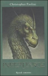 Ciclo dell'Eredità - Vol. 4: Inheritance