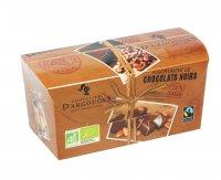 Cioccolatini Fondenti Ripieni e Assortiti Bio