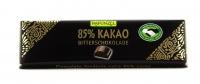 Cioccolato Fondente Extra 85% Cacao