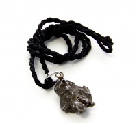 Ciondolo Meteorite
