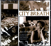 City Breath. Jazz Urbain