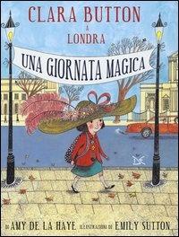 Clara Button a Londra