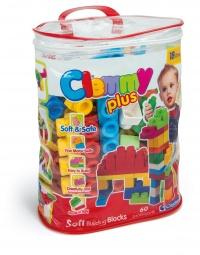 Clemmy Plus - Sacca da 60 Pezzi